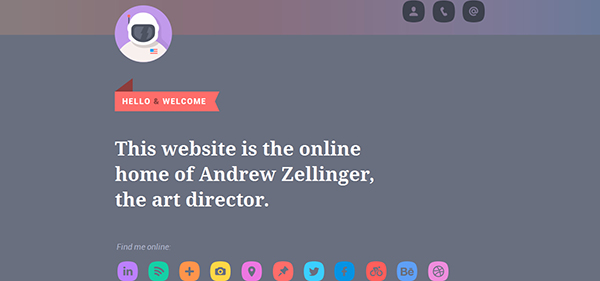 Andrew Zellinger