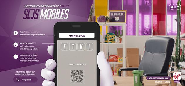 SOS Mobiles