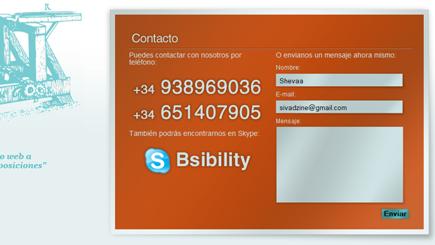 Bsibility