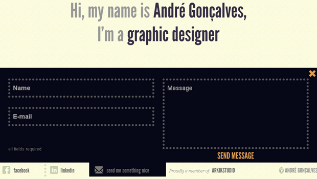 Andre-Goncalves
