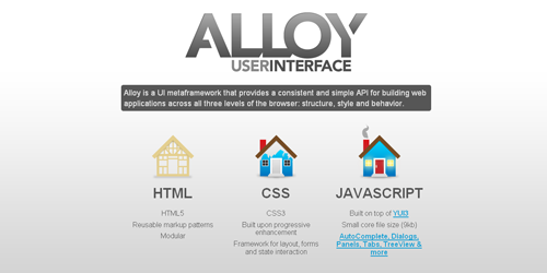 alloy Components for Javascript Developers