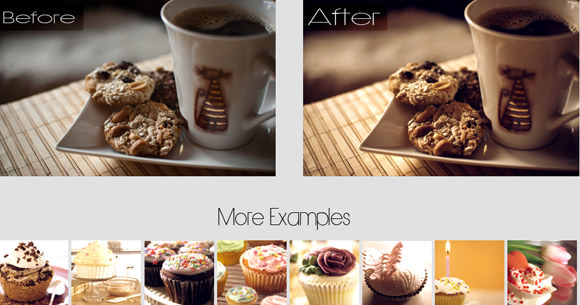 30 Free and Fresh Photoshop Actions for your Photos Enhancement