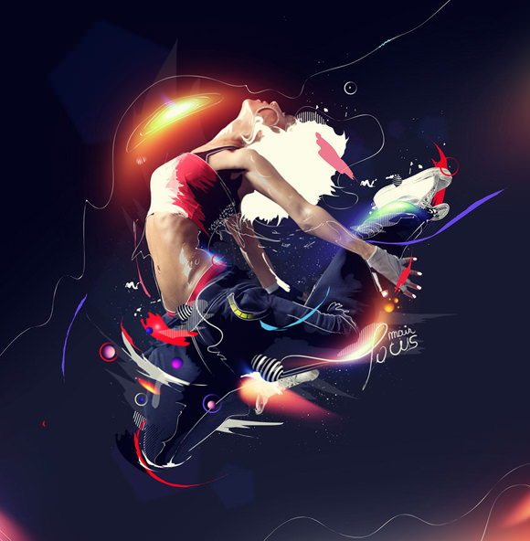 25 New and Cool Photoshop Tutorials