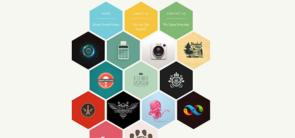 Collection of jquery, JavaScript and CSS Effects Roundup