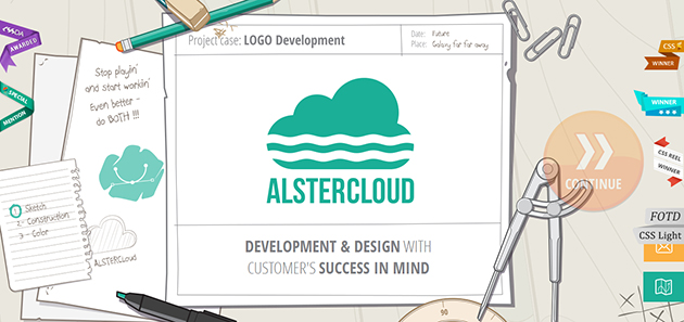Alster Cloud