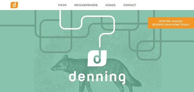 The Denning