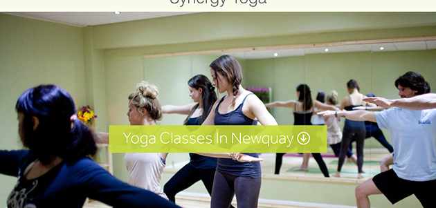 Synergy Yoga