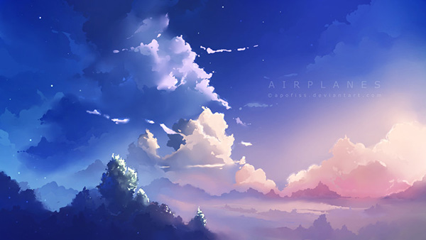 20+ Fresh Mood Changing Wallpapers