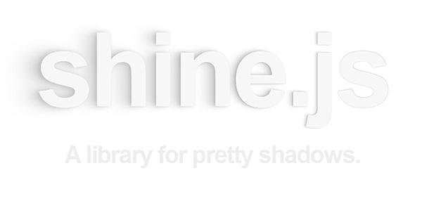 Realistic Shadows