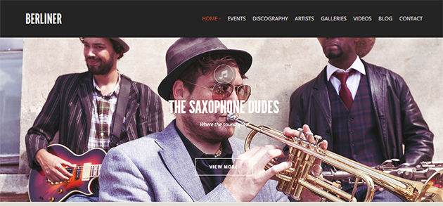Top 80+ Culture WordPress Themes